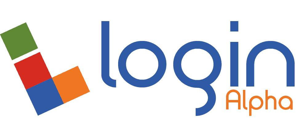 login alpha